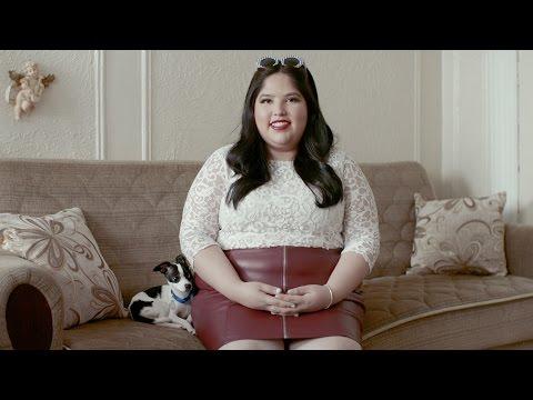 Dove | Jessica's story #MyBeautyMySay