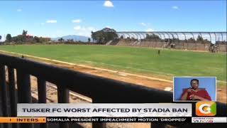 KPL safety committee report