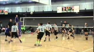 Johnston 14U Boys @ Indy vs Norwalk 14U #jvbcboys