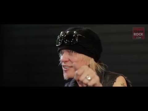 Michael Schenker 2016 Interview with back to German Accent