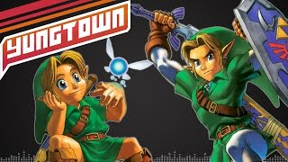 Ocarina of Time - Yungtown