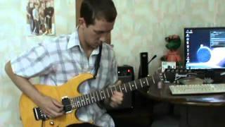 Фёдор - Unchained Melody (Мелодия из фильма Привидение)