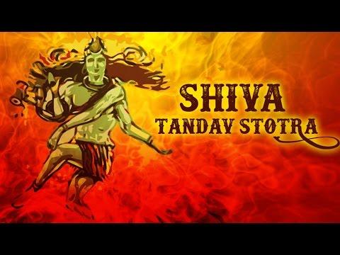 Shiva Tandav Stotra | Lord Shiva | Devotional |Ashit Desai, Hema Desai & Alap Desai