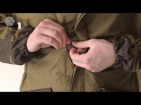 Как должен сидеть костюм горка