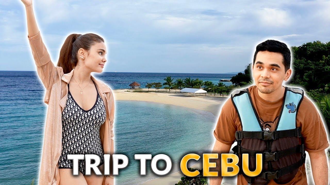 Download TRIP TO CEBU!   IVANA ALAWI