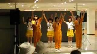 2010/7/25(日)弘前土手町ルネス2Fの無料スペース[ルネスギャラリー]で開...