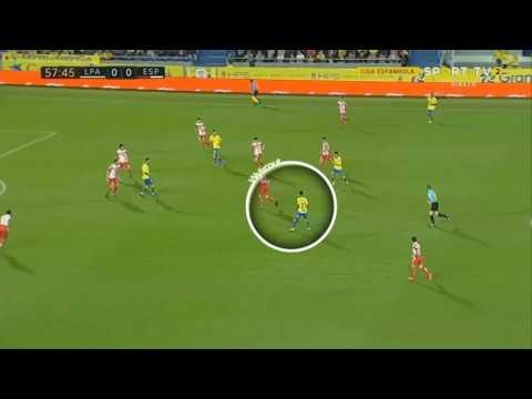 Jonathan Viera ● Goles, Skills & Assists ● UD Las Palmas ● 2016-2017 ● HD