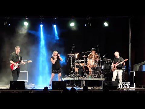 VÍDEO: Cerramos el recorrido por los conciertos del fin de semana con Harmonix en el Paseo de Rojas