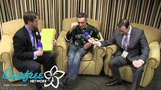 Sam Vincent Interview - EQI - Las Pegasus Unicon 2013