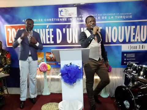 Download La Résurrection avec l'Evangeliste Arsène MUBANJI  (suite et fin)