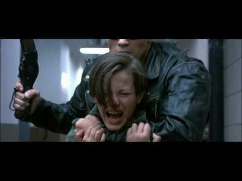 Terminator 2 Scene1 (HD)