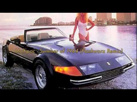 MPM aka Multipac - Summer of 1984 (Flashworx Remix)