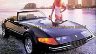 MPM aka Multipac - Summer of 1984 (Flashworx Remix)
