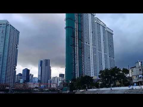 The Better and Cleaner Pasig River 2017
