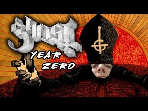 Ghost B.C. - Year Zero (Rocksmith DLC)