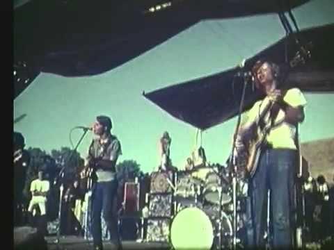 Grateful Dead- jack Straw [HQ] (live) 1972