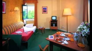 Citadines Sainte Catherine Hotel Brussels