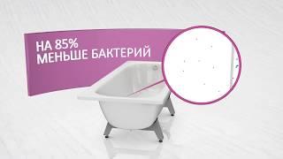"""3D-обзор ванны """"Донна Ванна""""."""