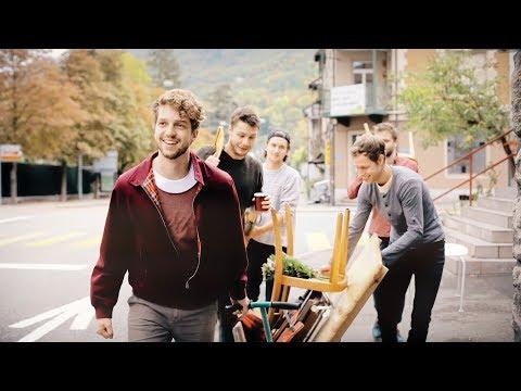 Pedestrians - Is It Love (Official Video)