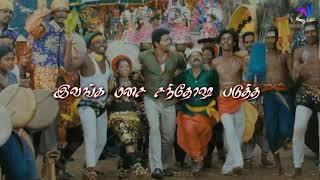 Sonna Puriyathu 😍 Motivation Song 😍 Whatsapp Status Tamil Video
