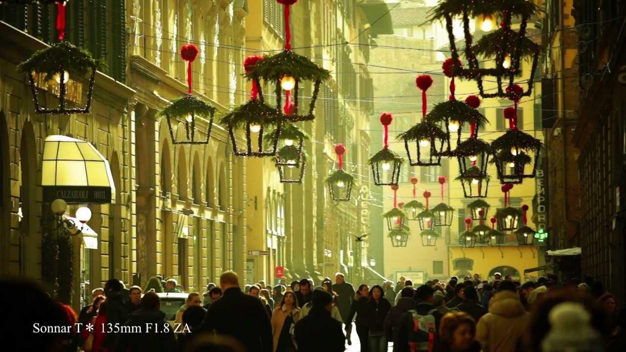 A Clock Video Light Wind Iii Captured With A Nex 7 Firenze