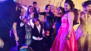Naitik Dance on Tere Ishaq Mein Nachenge