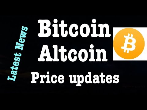 Bitcoin btc and altcoin price updates hindi cryptocurrency crypto coin latest news