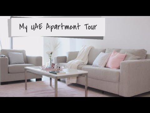 My UAE Apartment Tour