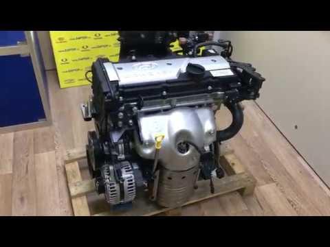 Двигатель Хендай Акцент G4EC 21101 26B00 2110126B0
