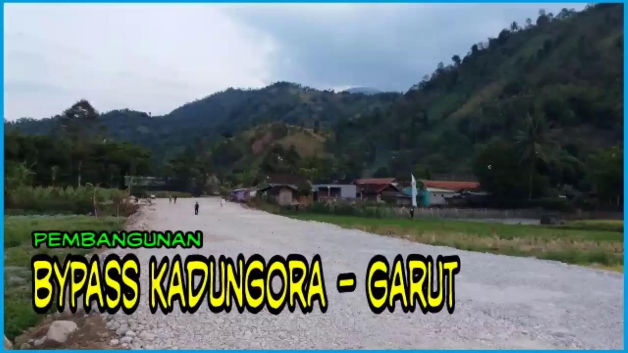 Review Pembangunan Jalan Bypass Kadungora Jalan Baru