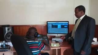 Kigame awaalika wote kwenye Uzinduzi wa album yake mpya.