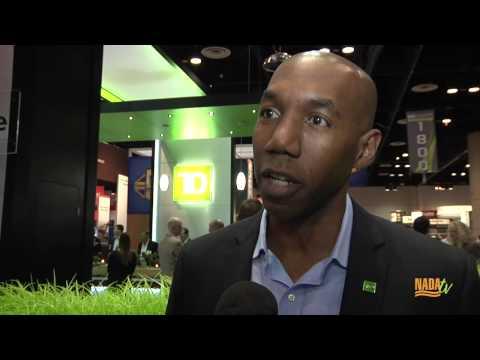 Expo Spotlight: TD Auto Finance