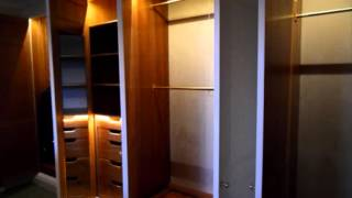 Verny Furniture Bespoke Wardrobes