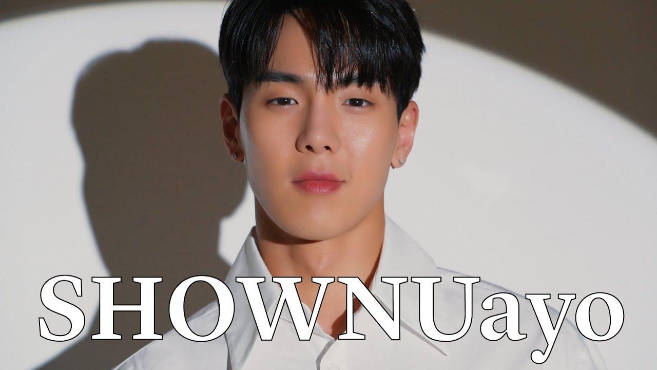 [SHOWNUayo] SHOWNUayo Coming Soon