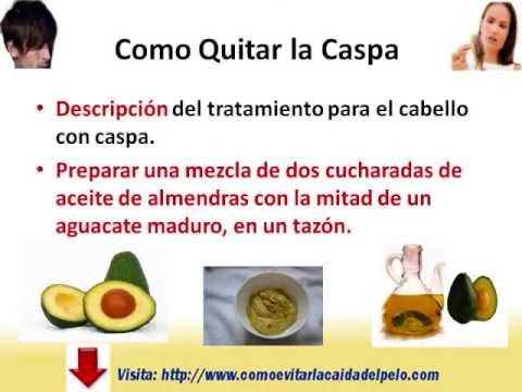 Como quitar la caspa youtube - Como quitar el estucado de la pared ...