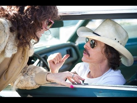 DALLAS BUYERS CLUB | Trailer Oficial Subtitulado - HD