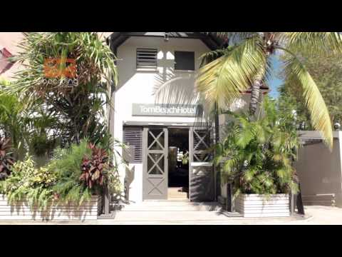 Boarding Pass Season 1 SXM Island Hopping with Insel Air