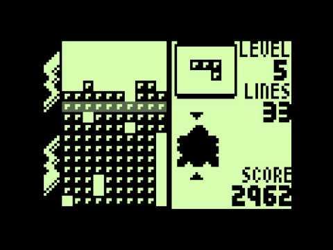 8 and a half minutes of Pokemon Tetris