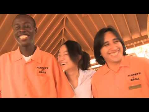 Kingston Plantation Employee Profile - Fisheye Grill