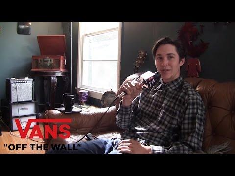 Elijah Berle Talks Pretty Sweet | Adventures With Chris | VANS