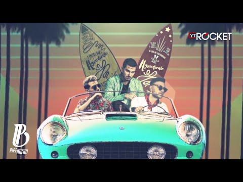 Aguardiente - Pipe Bueno Ft. Pasabordo | Video Lyric
