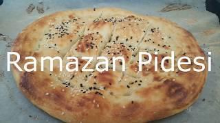 Ramazan Pidesi Tarifi/Pratik Tarifler