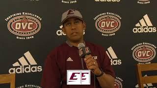 EKU v APSU Baseball Highlights