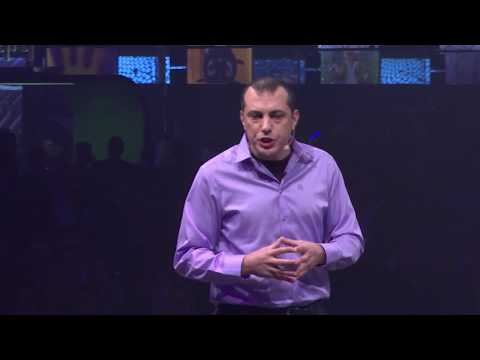 The Democratisation of Financial Services by Andreas M. Antonopoulos
