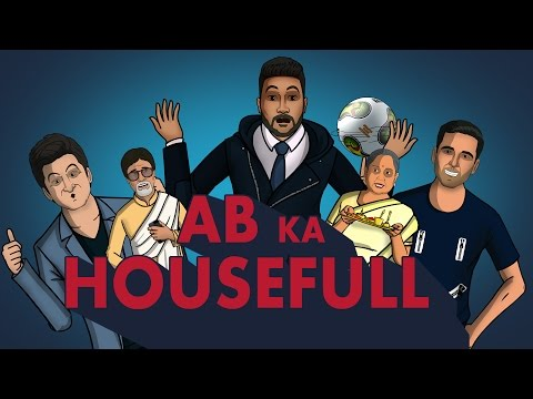 Housefull 3 Spoof || Shudh Desi Endings