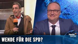 Hamburgwahl – endlich ein Erfolg für die alte Tante SPD