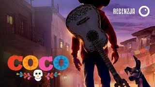 Coco, czyli Pixar znowu to zrobił - Recenzja przedpremierowa #327 thumbnail