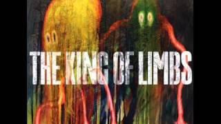 Radiohead - Morning Mr Magpie [The King of Limbs] with Lyrics
