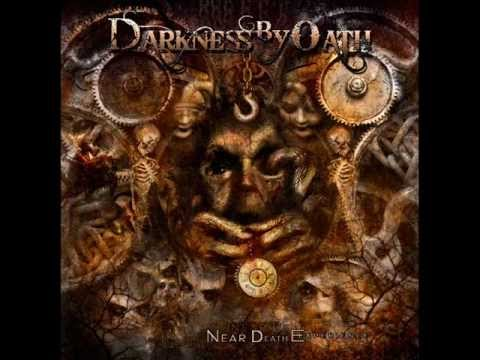Darkness By Oath - In An Obscure Eternity