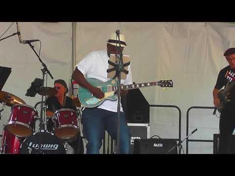 DW Edwards  Purple Rain Cover (HazMat Video)